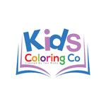 Kids Coloring Co.
