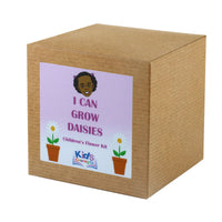I Can Grow Kit-Daisies