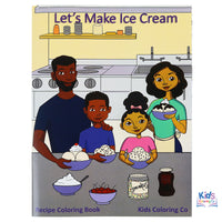 Let's Make Ice Cream