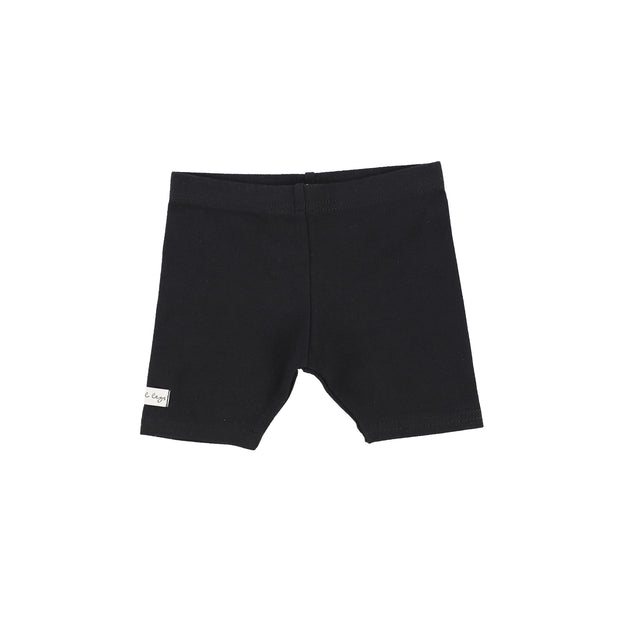 Lil Legs Shorts - Black