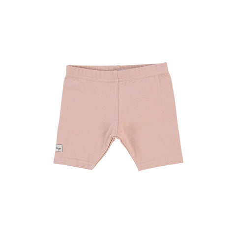 Lil Legs Shorts - Blush