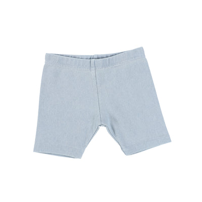 Lil Legs Shorts - Chambray