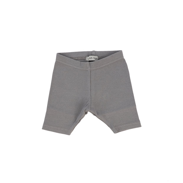 Lil Legs Shorts - Dark Grey