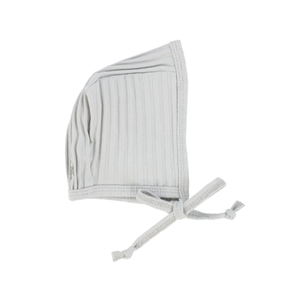 Analogie Wide Rib Bonnet - Grey