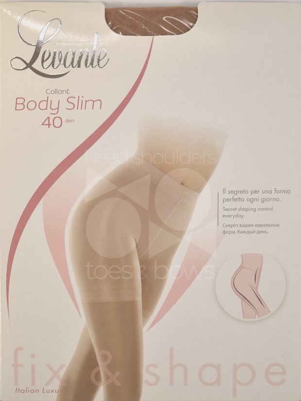 Levante Body Slim 40 Denier Stockings