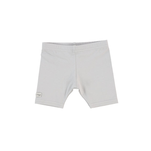 Lil Legs Shorts - Light Grey