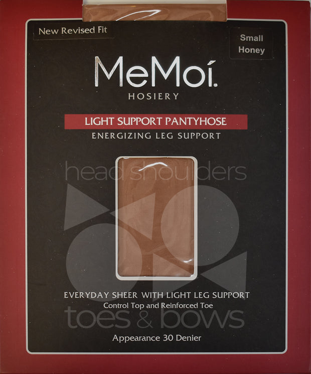 Memoi Light Support Stockings MS-615