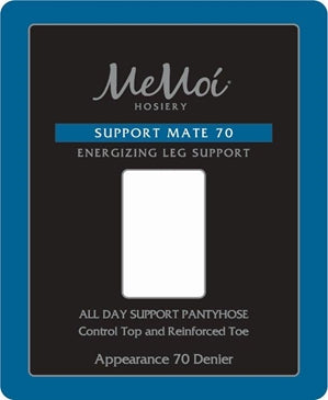 Memoi Support Mate 70 Denier Stockings MS-640