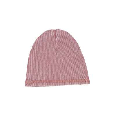 Analogie Denim Wash Beanie - Pink Wash