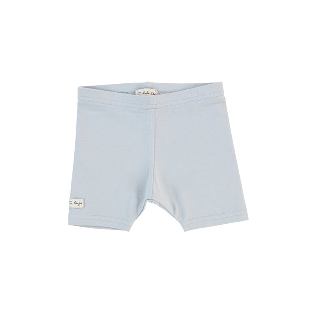 Lil Legs Shorts - Powder Blue