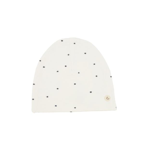 Lillette Star Beanie - Steel
