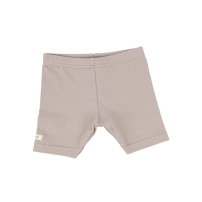 Lil Legs Shorts - Taupe