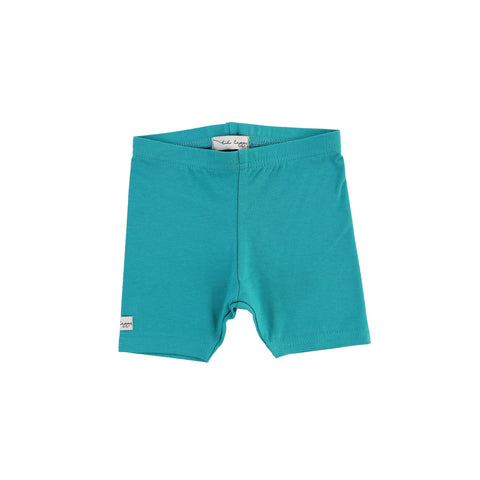 Lil Legs Shorts - Teal