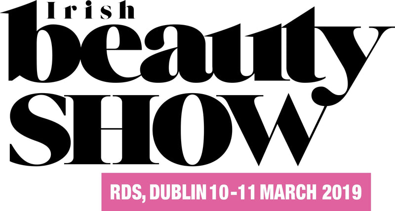 Ash Cosmetics Attending IRISH BEAUTY SHOW packed with many Surprises! | Ashcosmetics