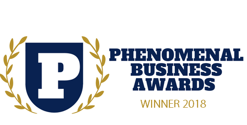 AshCosmetics WINS  Phenomenal Business Award | Ashcosmetics