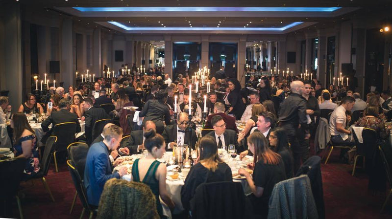 Greater Manchester Business Awards For 2019 - Ashcosmetics Shortlisted For Two Categories | Ashcosmetics