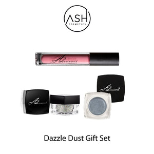 AshcosmeticsAsh Cosmetics Dazzled Gift Set