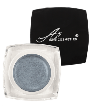 Cream Eye Shadow Glamour Pot Shade Black Diamond - Ashcosmetics