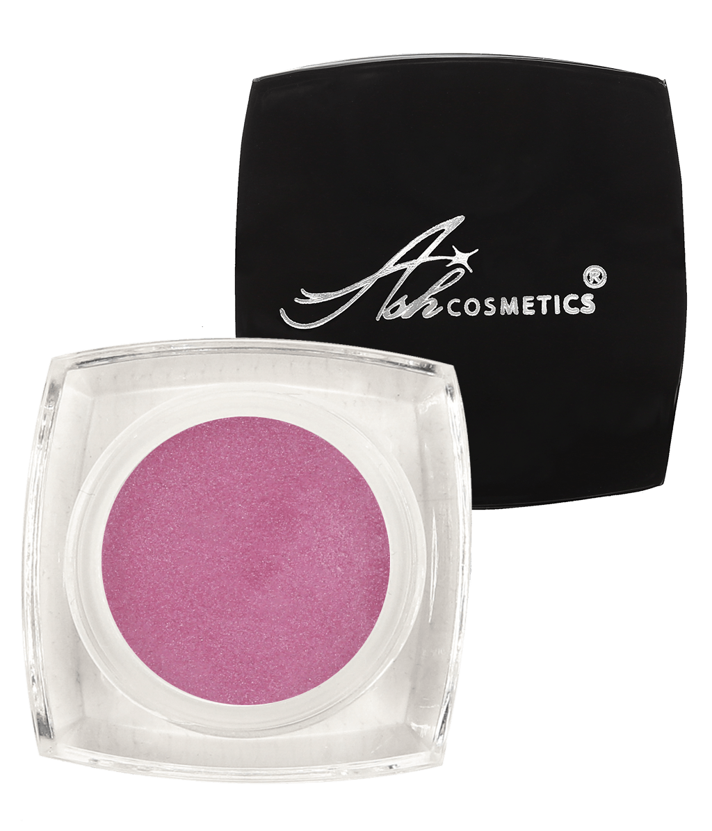 AshcosmeticsCream Eye Shadow Glamour Pot Shade Rose