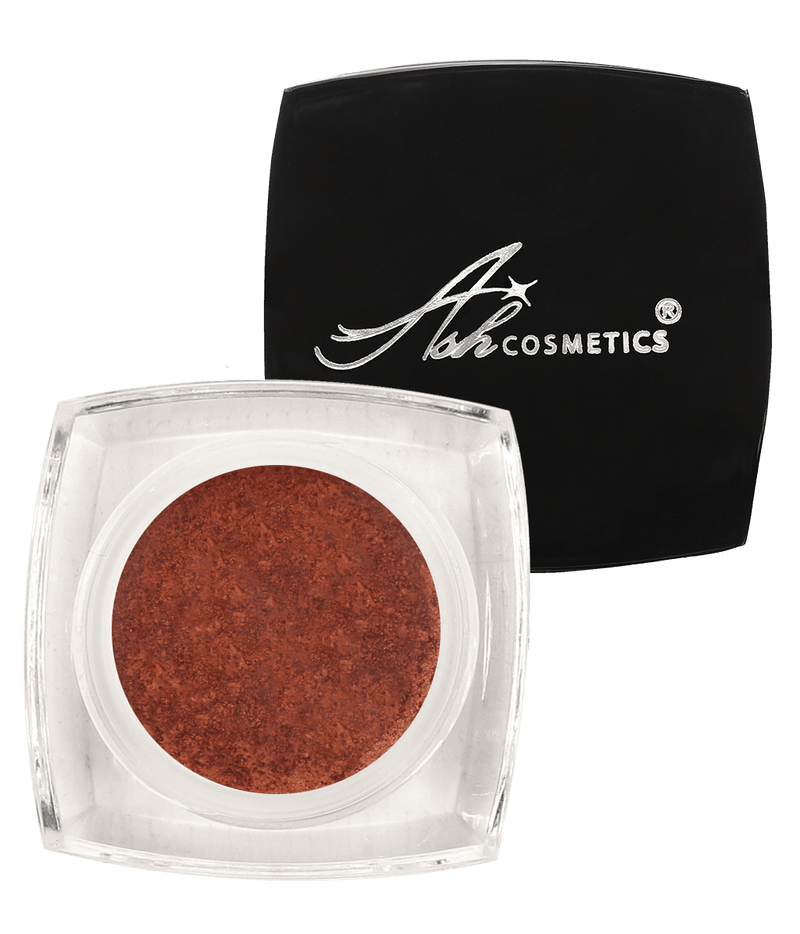 AshcosmeticsCream Eye Shadow Glamour Pot Shade Smoked Topaz