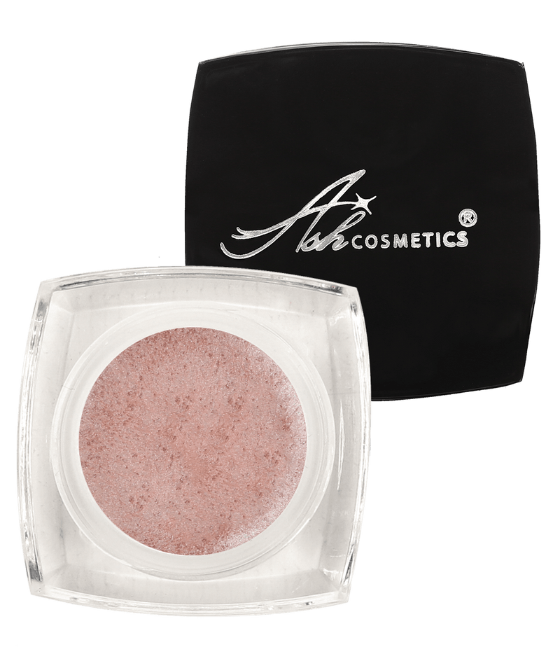 Cream Eye Shadow Glamour Pot Shade Vintage Rose - Ashcosmetics