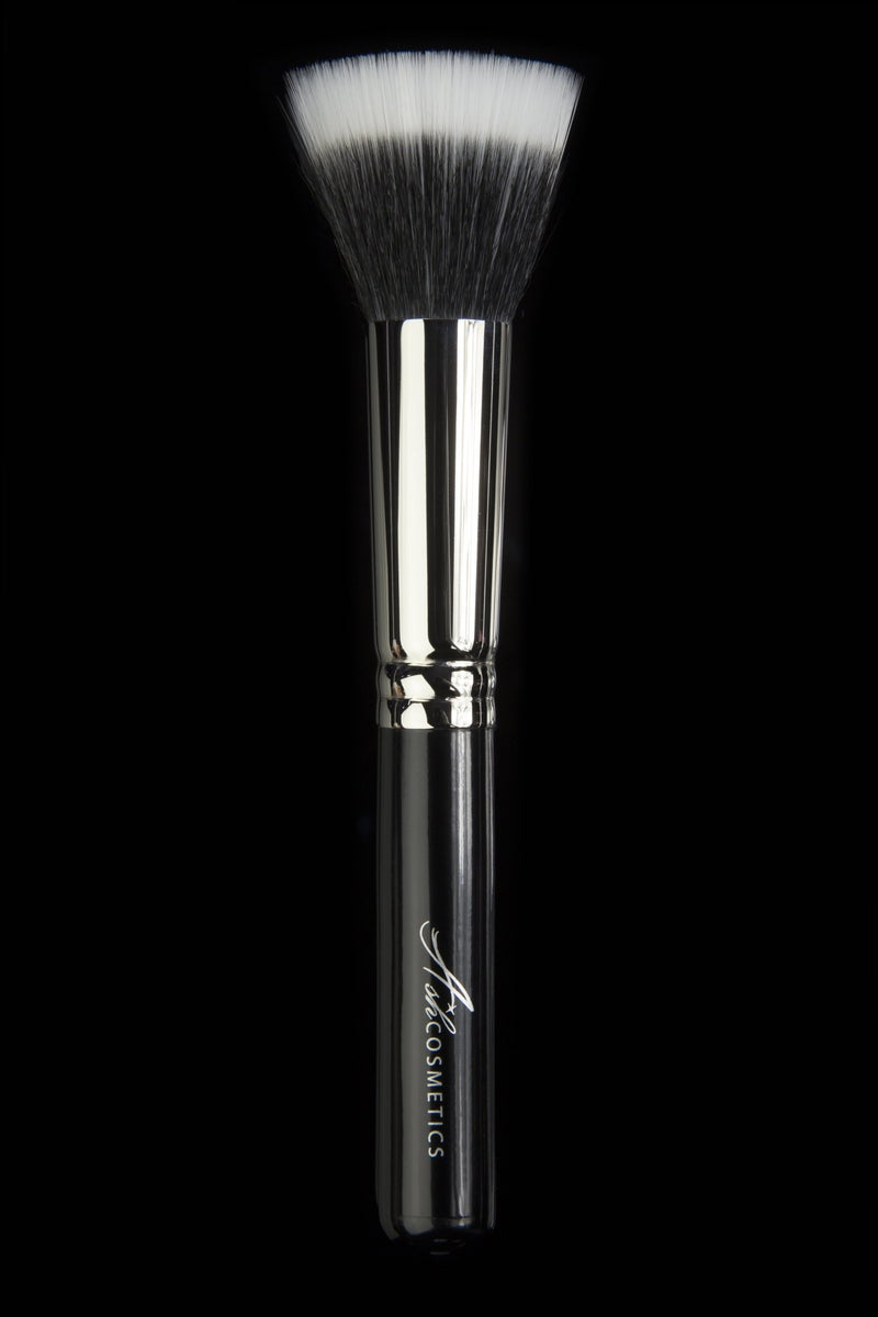 Duo Fibre Polish brush 725 - Ashcosmetics
