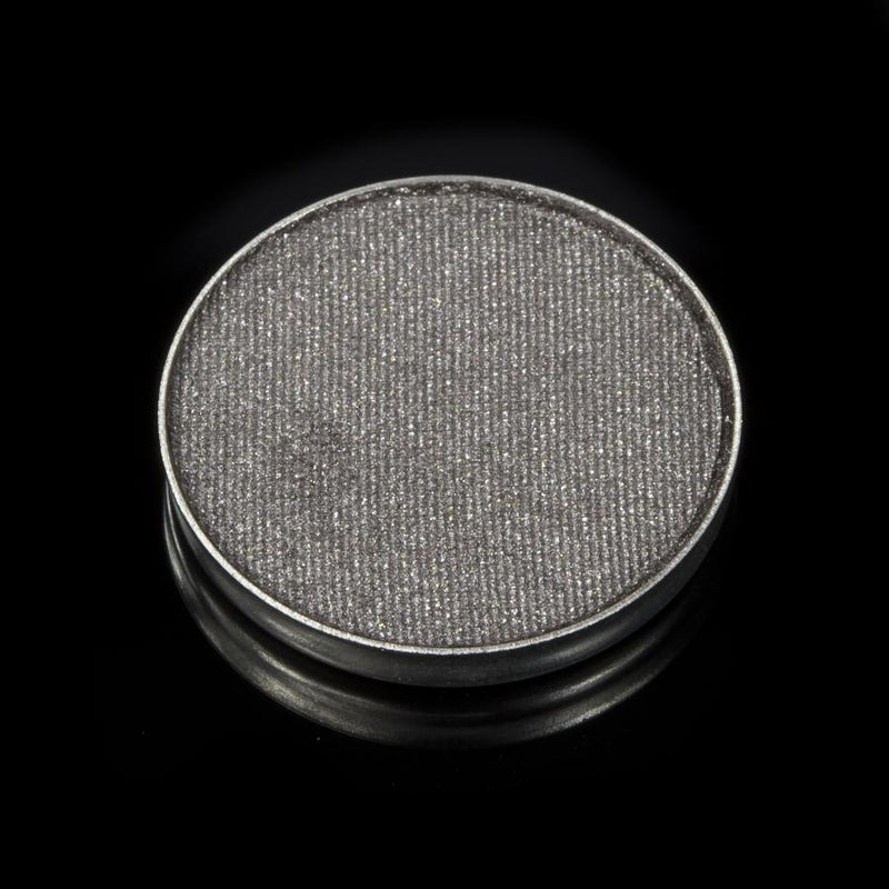 Eye shadow Pan Shade - Gunmetal - Ashcosmetics