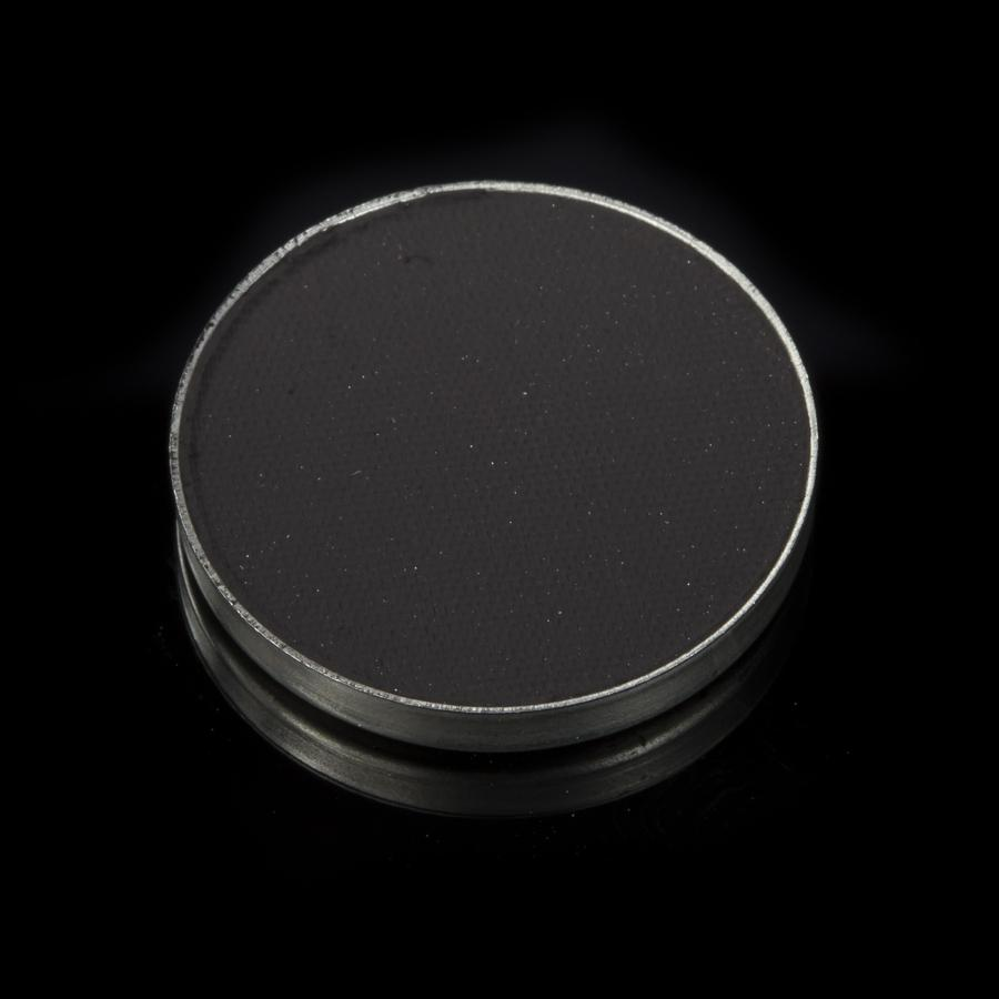 AshcosmeticsEye shadow Pan Shade - Jet Black
