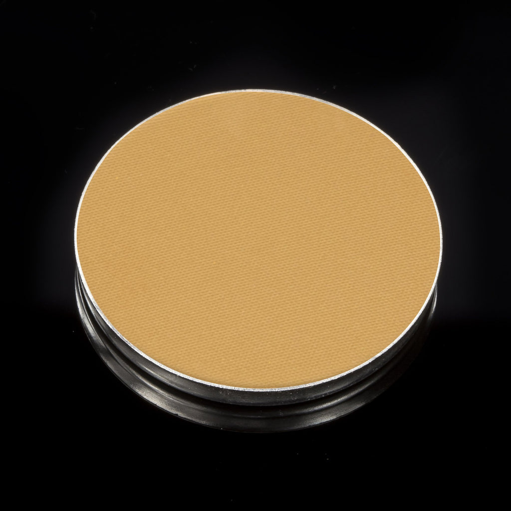 AshcosmeticsEye shadow Pan Shade - Latte