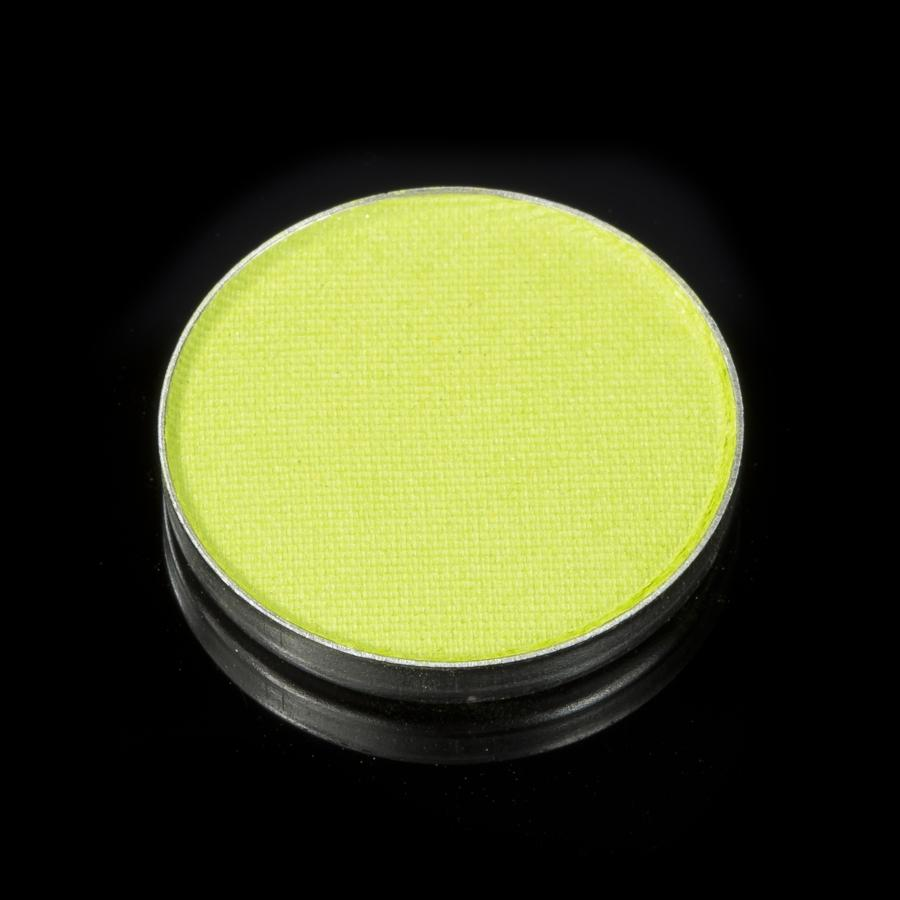 AshcosmeticsEye shadow Pan Shade - Lime