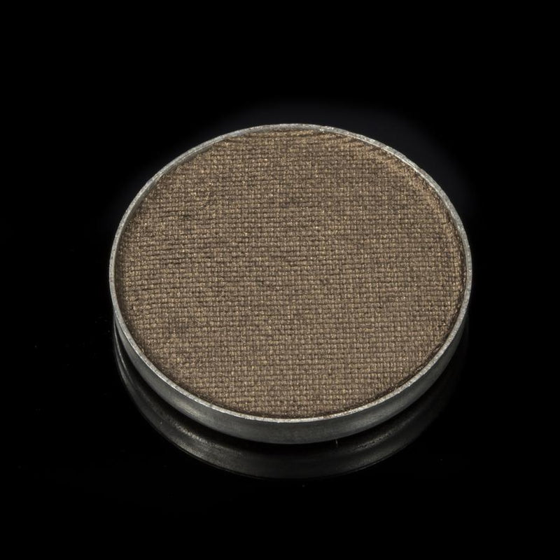 Eye shadow Pan Shade - Mud - Ashcosmetics