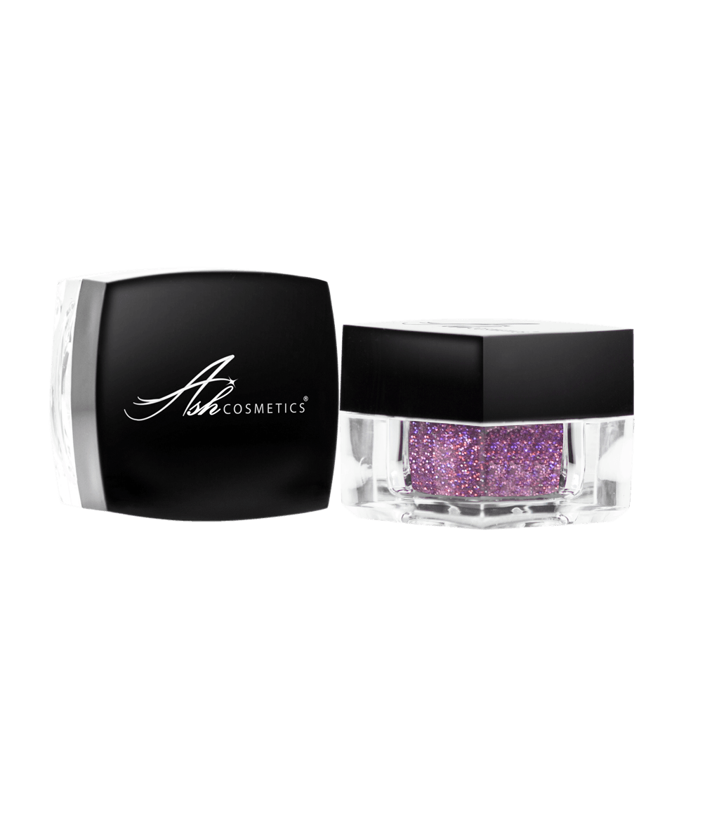 Glitter Eyeshadow Show Girl - Ashcosmetics