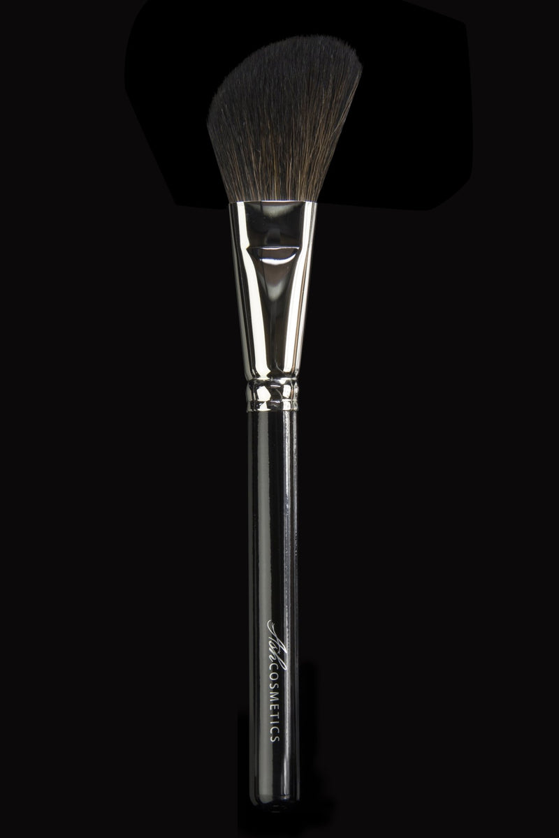 Large Angle contour Brush 616 - Ashcosmetics