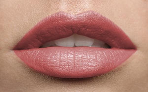 Liquid Matte Lip Stain Shade Perfect Nude - Ashcosmetics