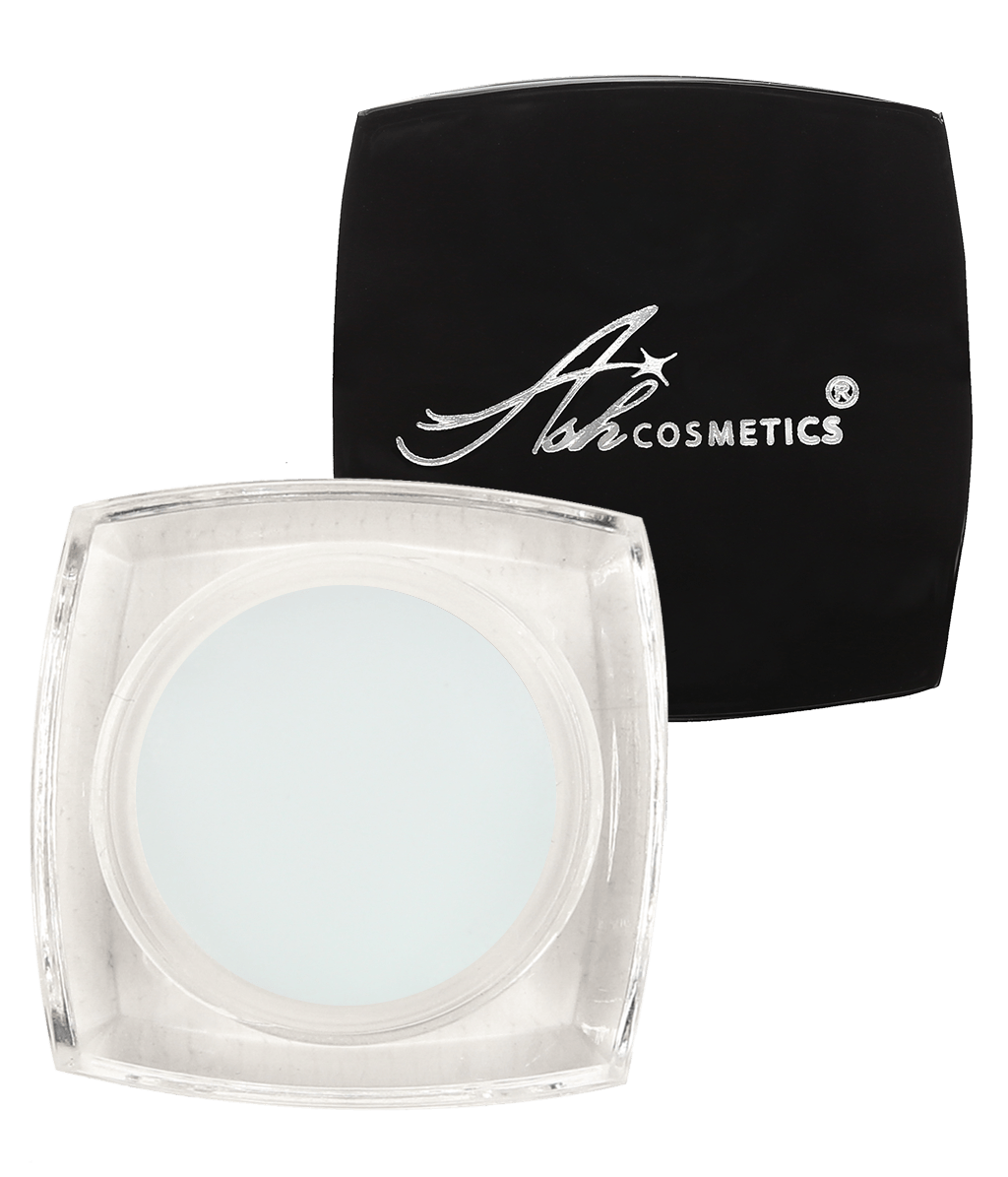 Long-wear HD Gel liners Shade White Agate - Ashcosmetics