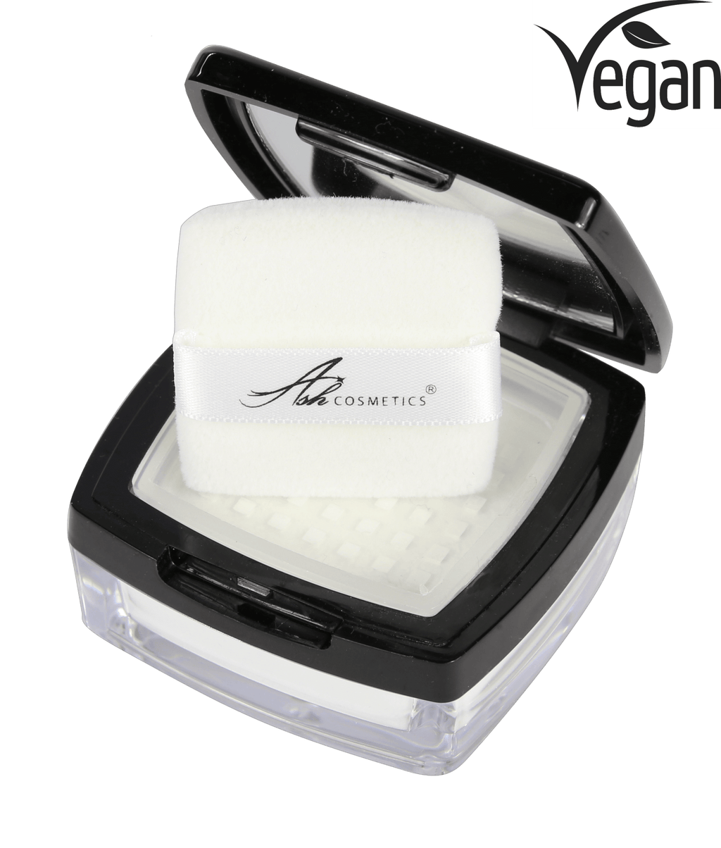 AshcosmeticsPixel Perfect HD translucent setting powder VEGAN