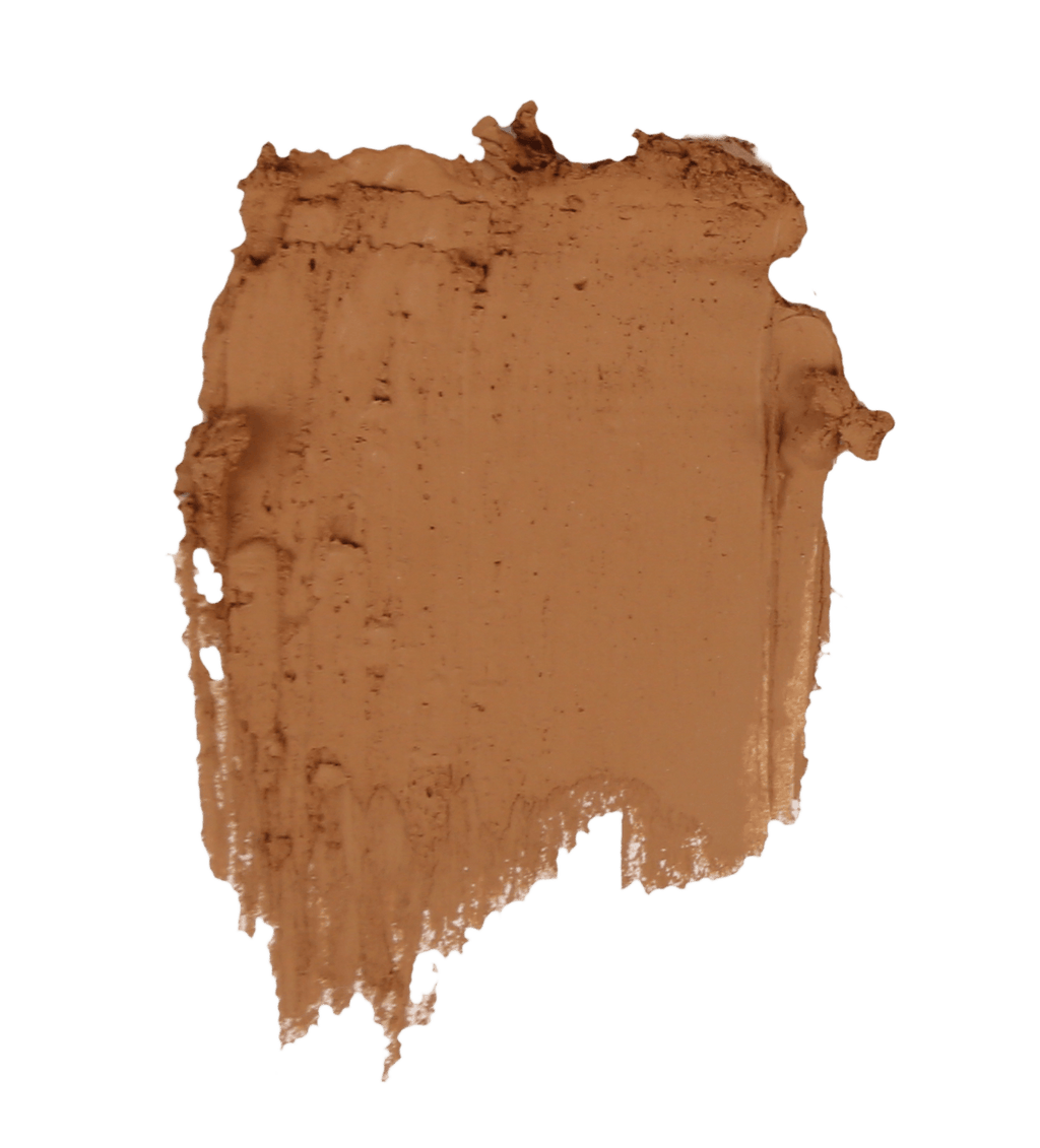 Seamless HD Foundation Stick Shade Plus Pixel Perfect Setting Powder Set - Tan (Old Name - Orange) - Ashcosmetics