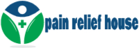pain relief house