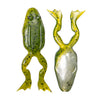 Finesse Frog<br>5 Pack - Baits only