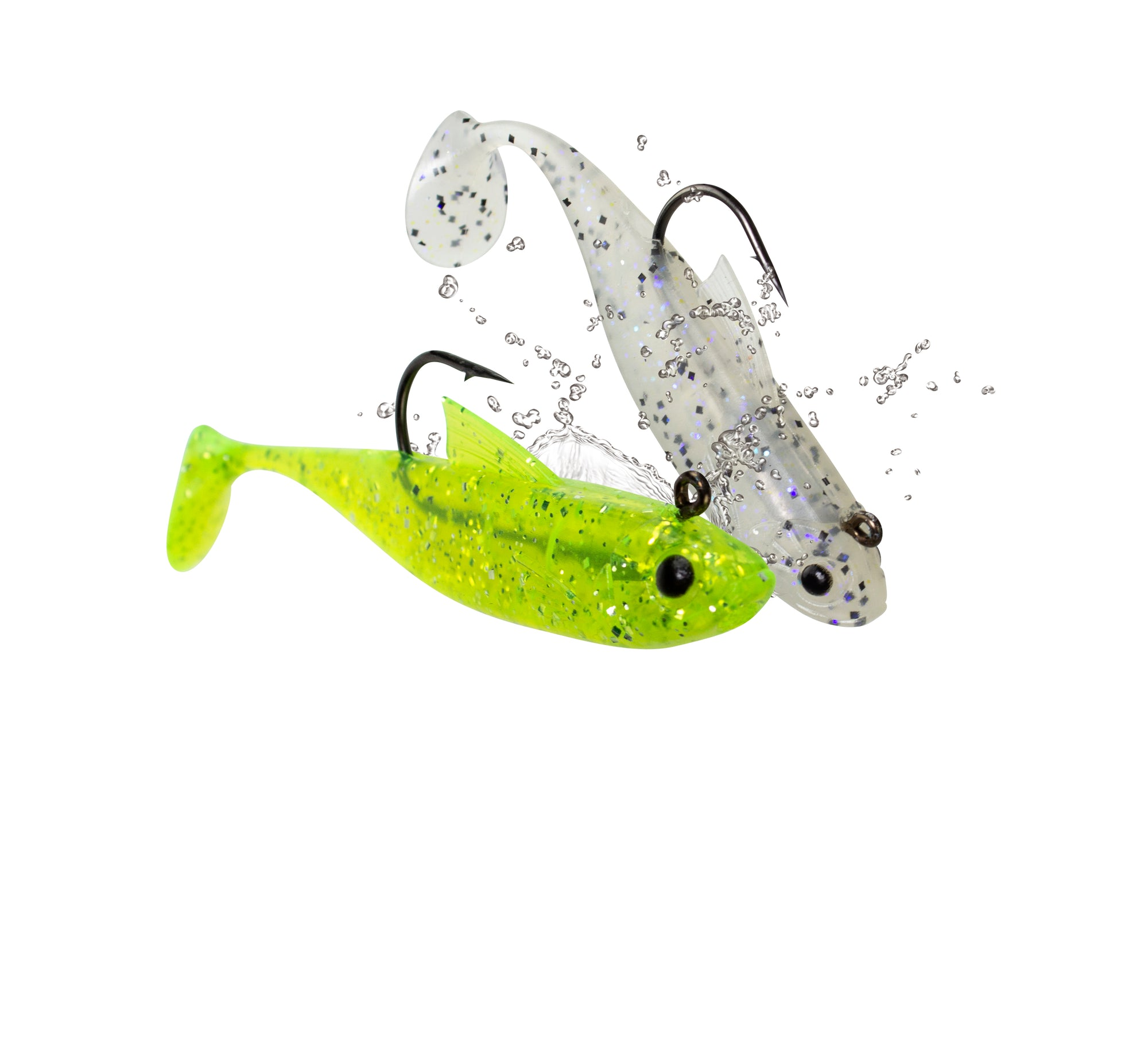 Bait Shifter Minnow Kit