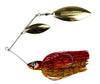 Impact Ignite - Double Willow Leaf Spinnerbait