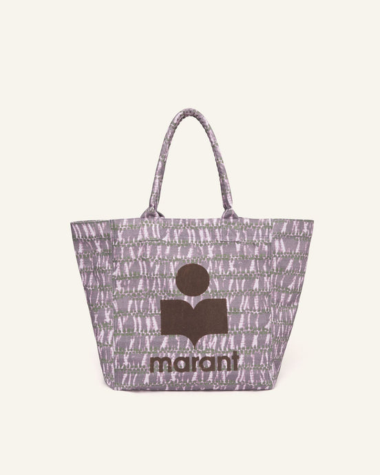 Isabel Marant New Yenky Shopper Bag