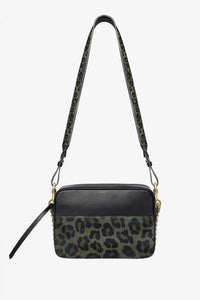 Alice Green Leo Bag fra Anine Bing