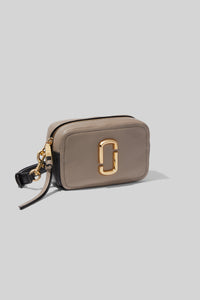 Marc Jacobs - The Softshot 17 Cement/Black