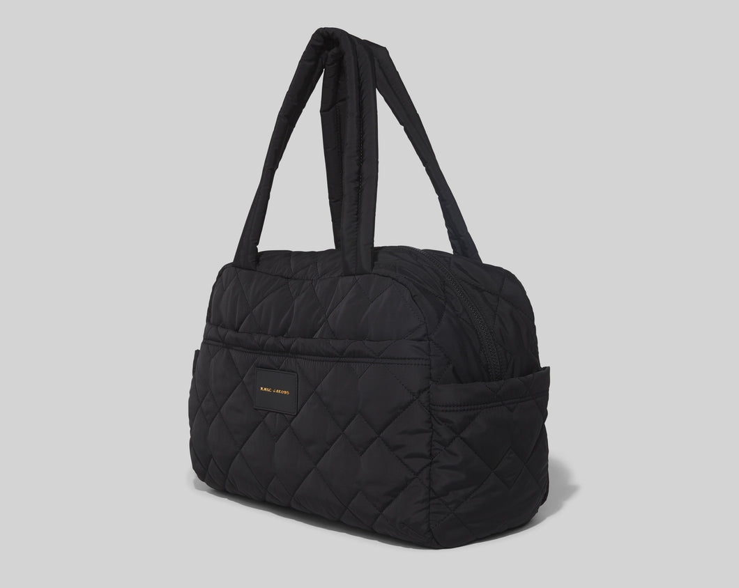 Marc Jacobs - Quilted Weekend Bag