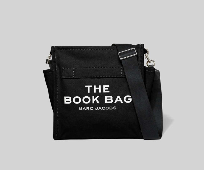 Marc Jacobs The Book Bag Black