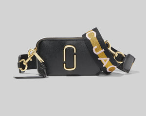 Marc Jacobs - Snapshot New Black Multi
