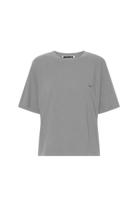 Rotate Sunday Aster T-shirt Grey
