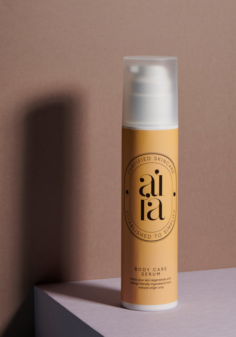 Body Care Serum fra AiiA Care