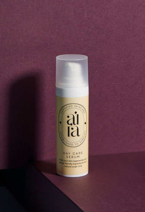 Day Care Serum fra AiiA Care